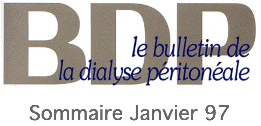 BDP_Volume7_No1 (Janvier 1997)